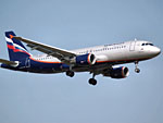 Aeroflot Airways
