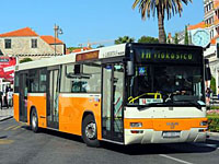 Dubrovnik City Bus