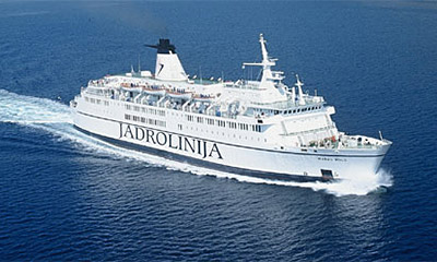 Dubrovnik Ferry Routes and Timetables