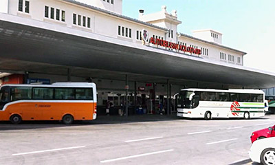 Dubrovnik Bus timetables and routes